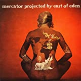 Mercator Projected