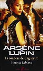 Arsene Lupin vs Countess Cagliostro