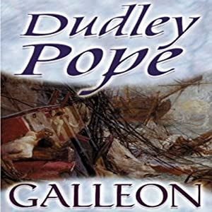Galleon Audiobook