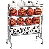 BSN Wide Body Ball Cart (16 Balls)