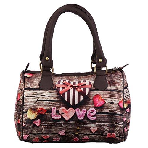 Brandvilla Speedy Bags Women (Hand-held Bag) - B01GCOXQ3A