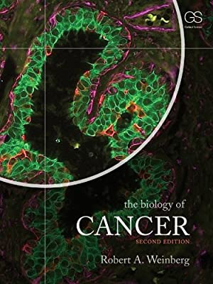 Biology Book :: The Biology of Cancer by Garland Science