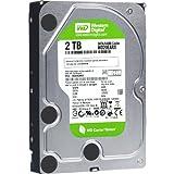 Western Digital Caviar Green 2 TB internal Hard Drive WD20EARX