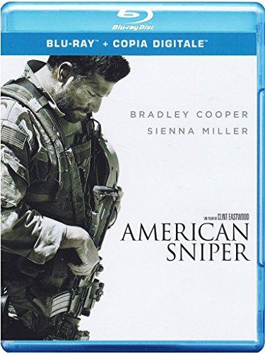 American Sniper  Blu ray PDF