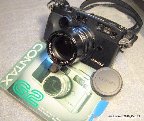 Discover Bargain G2 Camera Body