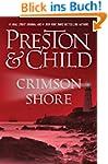 Crimson Shore (Agent Pendergast serie...