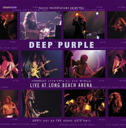 Live At Long Beach 1976
