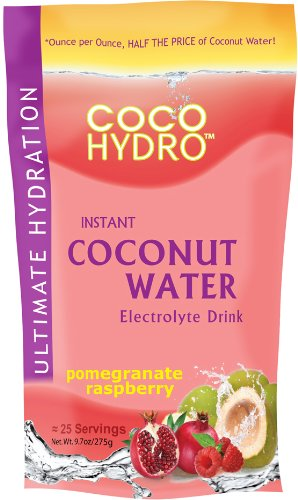 Big Tree Farms CocoHydro Instant Coconut Water