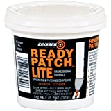 Zinsser Patch Lite Professional Spackling & Patching Compound 236ml