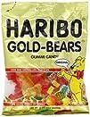 Haribo Gummi Candy, Original Gold-Bea…