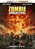 Cover art for  2012: Zombie Apocalypse (Uncut and Unrated)