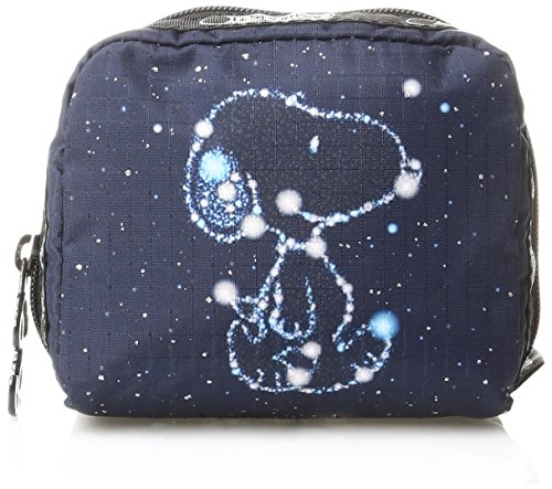 lesportsac-peanuts-x-square-cosmetic-snoopy-stars-small