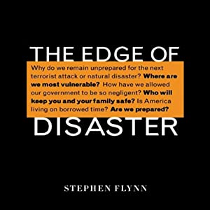 The Edge of Disaster Audiobook