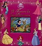 Tesoro De Las Princesas, El (Spanish Edition)