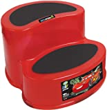 Ginsey Disney Cars 2-Step Step Stool