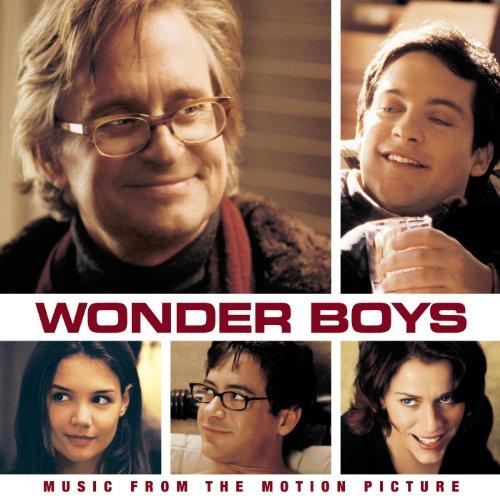 Wonderboys