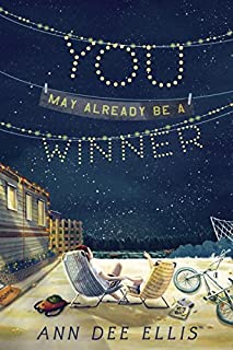 Book Cover: You May Already Be a Winner
