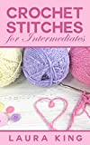 Crochet Stitches For Intermediates