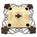 Abbey Press Star of Christmas Advent Candleholder - Religious Gift 40377K-ABBEY