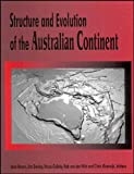 img - for Structure and Evolution of the Australian Continent (Geodynamics Series, V. 26.) book / textbook / text book