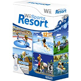 Cheap Wii Sports Resort