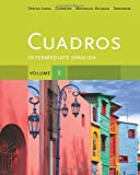 img - for Cuadros Student Text, Volume 3 of 4: Intermediate Spanish (World Languages) book / textbook / text book