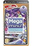 echange, troc Compilation Mega Minis volume 1 (5 jeux inclus)