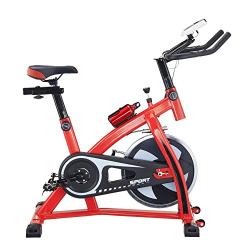 Top 10 Spinning Bikes Reviews