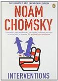 Interventions (0141031808) by Chomsky, Noam