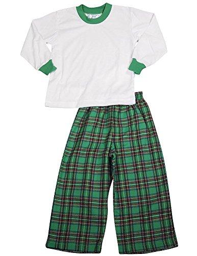 Sara S Prints Kids Pajamas
