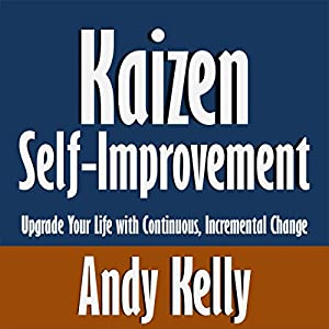 Kaizen Self-Improvement Hörbuch