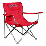 MLB Folding Small Canvas Chair