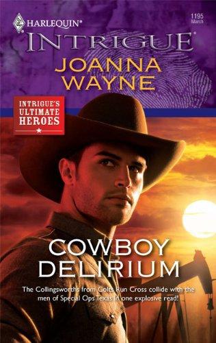 Image of Cowboy Delirium
