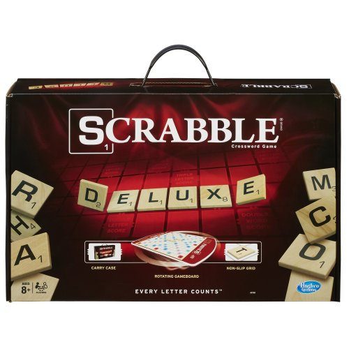 Hasbro scrabble Board Games Prices in India - Shop Online