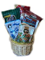 Gluten Free Casein Free Diet (GFCF) Gift Basket from Well Baskets