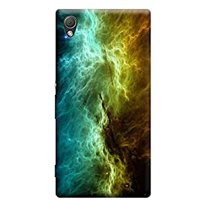 CaseLite Premium Printed Mobile Back Case Cover With Full protection For Sony Xperia Z5 Plus / Z5 Premium (Designer Case)