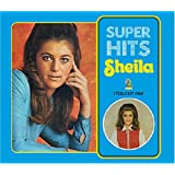 Super Hits : L'Ecole Est Finiepar Sheila