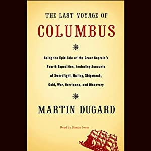 The Last Voyage of Columbus Audiobook