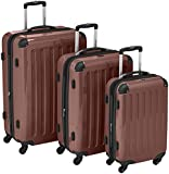 HAUPTSTADTKOFFER  Sets de bagages - 75 cm - 235 L
