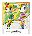 Amiibo Link: The Legend of Zelda 2 Pack