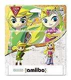 Amiibo Link: The Legend of Zelda 2 Pack