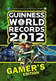 RECORDS GUINNESS Guinness World Records Gamer's Edition 2012