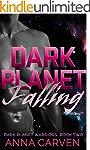 Dark Planet Falling: SciFi Alien Roma...