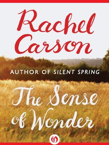 Rachel Carson - The Sense of Wonder