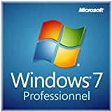 Windows 7 OEM Pro - 32 bits