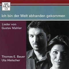 Des Knaben Wunderhorn (version for voice and piano): No. 5. Das Irdische Leben