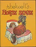 Thelwell's Horse Sense (0416880509) by Norman Thelwell