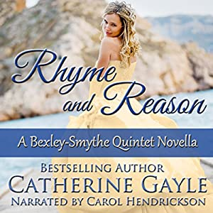 Rhyme and Reason Audiobook