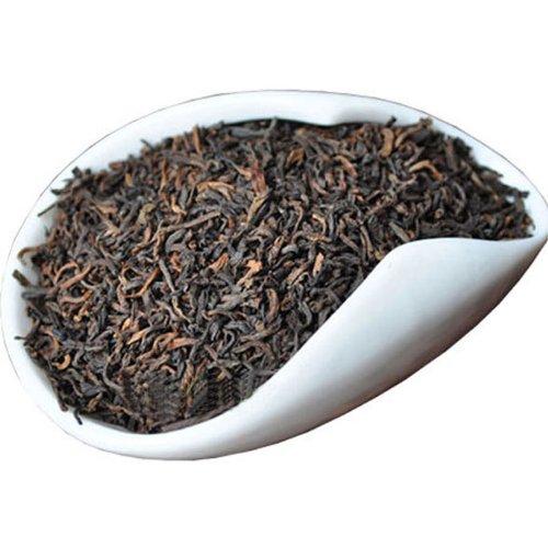 250G Extra Grade Pu-Erh Ripe Tea Organic Chen Tea 5 Year