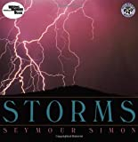 Storms (Reading Rainbow Book) (0688117082) by Simon, Seymour